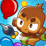 Download Bloons TD 6 Mod Hack APK (Unlimited Money) Cho Android