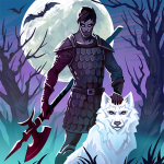 Download Grim Soul: Dark Fantasy Survival Mod Hack APK 2.9.1 (Menu MOD) Cho Android