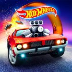 Download Hot Wheels Infinite Loop Mod Hack APK (Unlimited Nitro) Cho Android