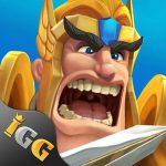 Tải Lords Mobile Mod Hack APK 2.28 (Vip Active/Auto Battle) Cho Android