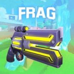 Download FRAG Pro Shooter Mod Hack APK 1.6.9 (Unlimited Money) Cho Android