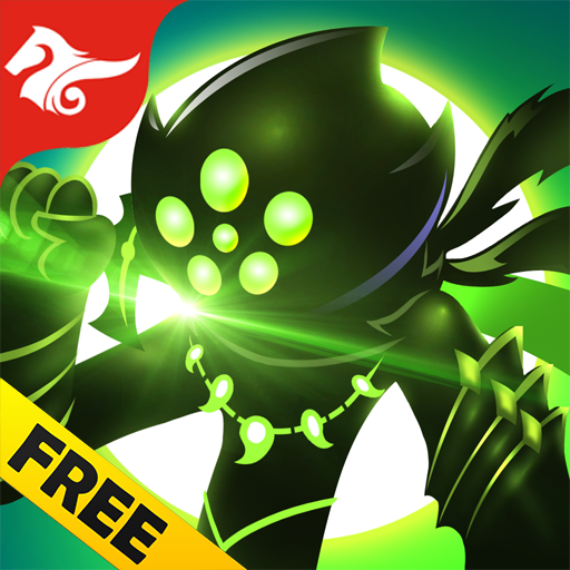 Download League of Stickman Mod Hack APK 6.0.6 (Unlimited Coins/Gems) For Android