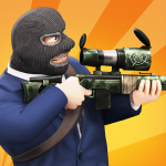 Tải Snipers vs Thieves Mod Hack APK 2.13.39811 (Marker/Ammo) Cho Android