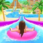 Tải Uphill Rush Water Park Racing Mod Hack APK 4.3.60 (Vô Hạn Coins/Gems) Cho Android