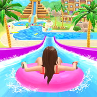 Tải Uphill Rush Water Park Racing Mod Hack APK 4.3.63 (Vô Hạn Coins/Gems) Cho Android