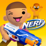 Download NERF Epic Pranks Mod Hack APK (Full Unlocked) Cho Android