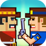 Download Pixel Gun Fighter Mod Hack APK (Unlimited Money) Cho Android